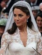 principessa kate sposa